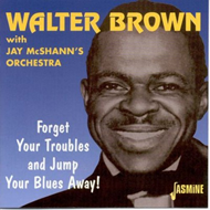 Forget Your Troubles And Jump Your Blues Away! (CD)