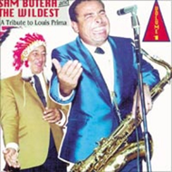 Tribute To Louis Prima, Vol. 1 (CD)