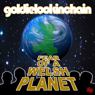 Fear Of A Welsh Planet (CD)