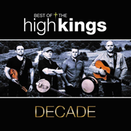 Decade - Best Of (CD)