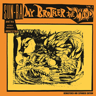 My Borther The Wind (CD)