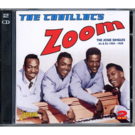 Zoom (The Josie Singles As & Bs 1954-1959) (2CD)