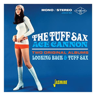 Tuff Sax Of Ace (2 Original Albums +) (CD)