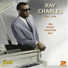 The Singles Collection 1952-1958 (2CD)