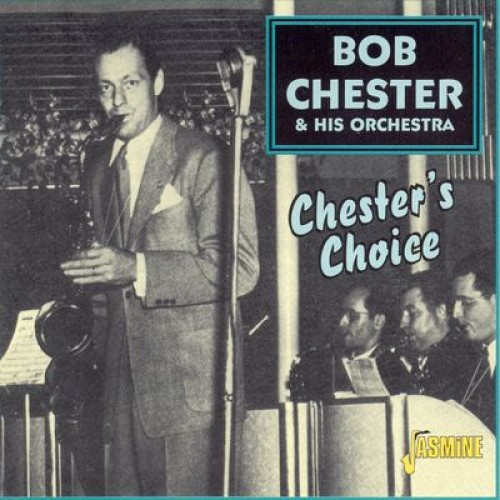 Chester's Choice (CD)