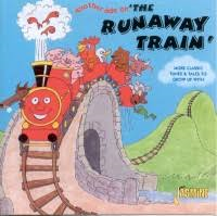 Another Ride On The Runaway Train - More (CD)