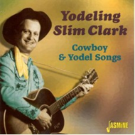 Cowboy & Yodel Songs (CD)