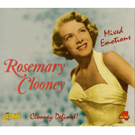Mixed Emotions (Clooney Defined!) (4CD)