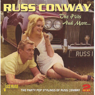 The Hits And More - The Party Pop Stylings Of Russ Conway (2CD)