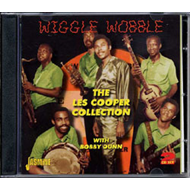 Wiggle Wobble The Les Cooper Collection (2CD)