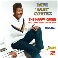 The Happy Organ And Other Great Recordings 1956-1961 (2CD)