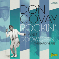 Rockin' And Doowoppin' - The Early Years (CD)