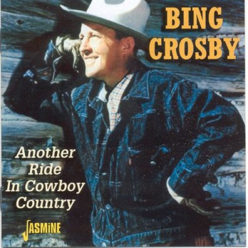Another Ride In Cowboy Country (CD)