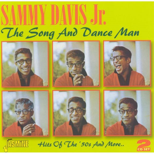 The Song And Dance Man - Hits Of The 50s And More... (2CD)