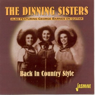 Back In Country Style (CD)