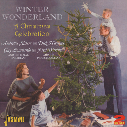 Winter Wonderland - A Christmas Celebration (2CD)