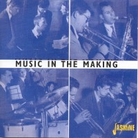 Music In The Making (CD)
