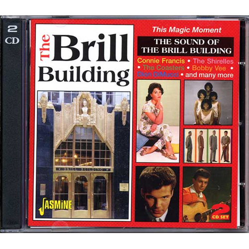 This Magic Moment - The Sound Of The Brill Building (2CD)