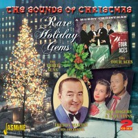 The Sounds Of Christmas - Rare Holiday Gems (2CD)