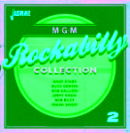 Mgm Rockabilly Collection (2CD)