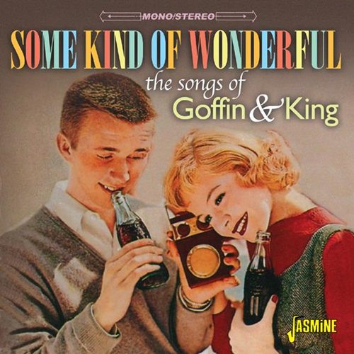 Some Kind Of Wonderful - The Songs Of Goffin & King (2CD)