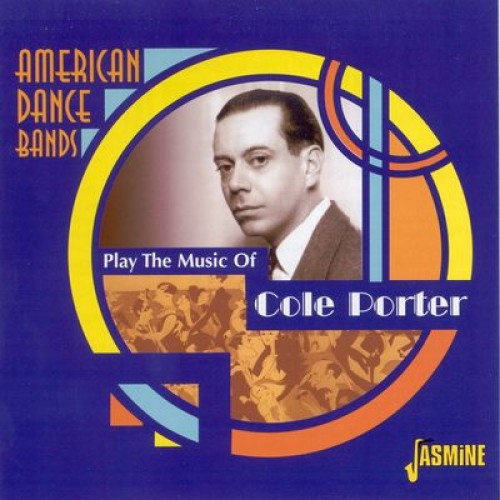 Dance To: Cole Porter (CD)