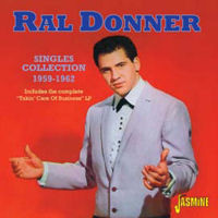 Singles Collection 1959-1962 (CD)