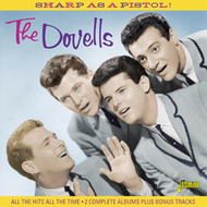 Sharp As A Pistol! All The Hits + 2 Complete Albums (CD)