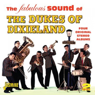 The Fabulous Sound Of The Dukes Of Dixieland (2CD)
