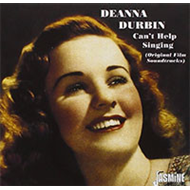 Can'T Help Singing (CD)