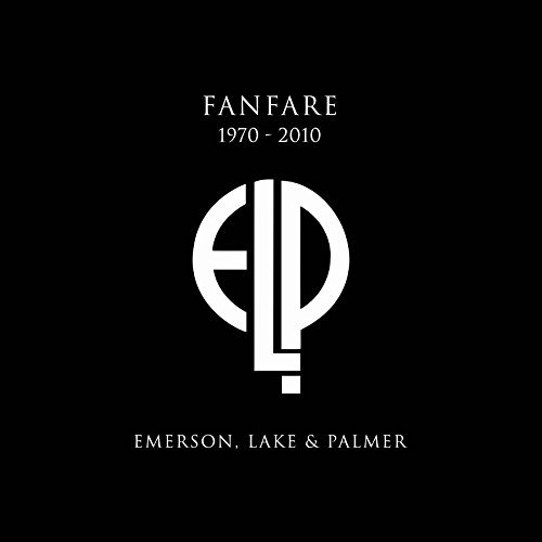 Fanfare 1970-1977 (18CD + 5LP + Blu-ray A)