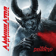 For The Demented (CD)