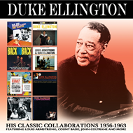 His Classic Collaborations 1956-1963 (4CD)