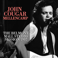 Belmont Mal Studio Session 1987 (CD)