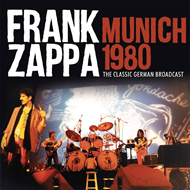 Munich 1980 (CD)