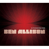 Action-Refraction (CD)