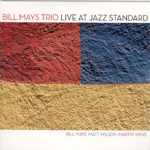 Live At Jazz Standard (CD)
