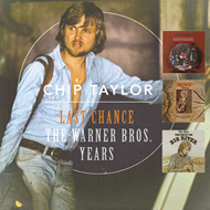 Last Chance - The Wb Years (2CD + DVD)