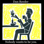 Nobody Wants To Be You Ep (CD)