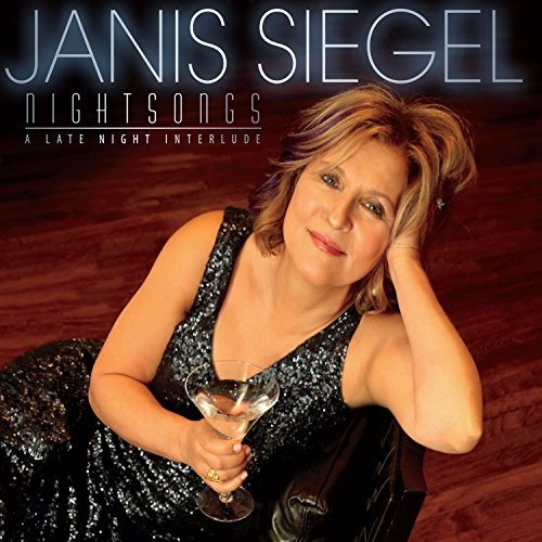 Nightsongs (CD)