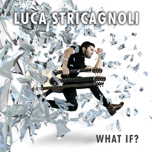 What If? (CD)