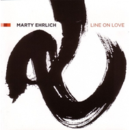 Line On Love (CD)