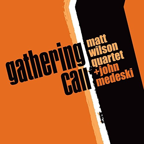 Gathering Call (CD)