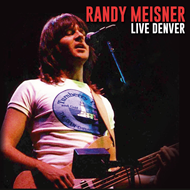 Live Denver 1981 (Fm Broadcast) (CD)