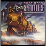 Legendary Heroes (CD)