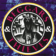 Beggars & Thieves (CD)