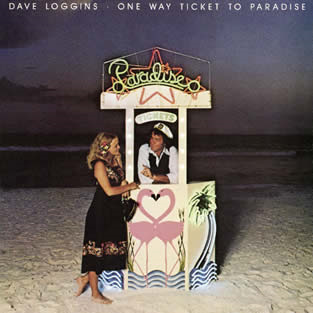 One Way Ticket To Paradise (CD)