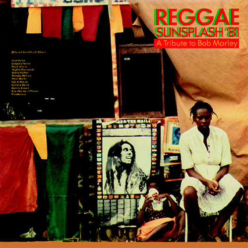 Reggae Sunsplash '81 (2CD)