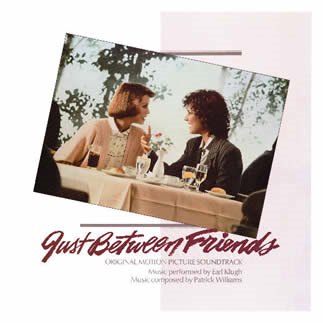 Just Between Friends (CD)