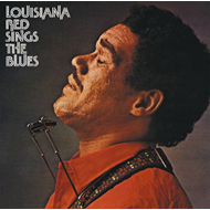 Louisiana Red Sings The Blues (CD)